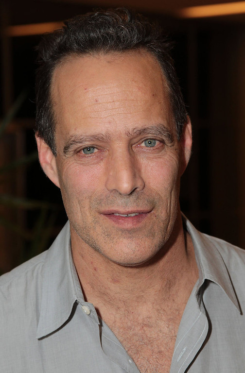 ". Director/producer Sebastian Junger attends The Academy of Motion Picture Arts and Sciences\' screening of ""Restrepo\"" and \""The Tillman Story\"" at the Linwood Dunn Theater at the Pickford Center for Motion Study on November 2, 2011 in Hollywood, California.  (Photo by Frederick M. Brown/Getty Images)"