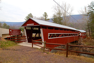 Paden Twin Bridges