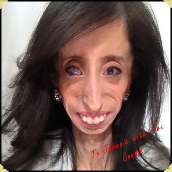 Johnnie's  Old Girl Friend