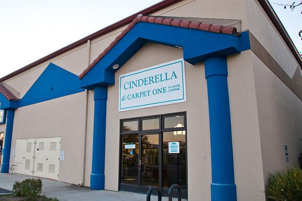 Cinderella Carpets