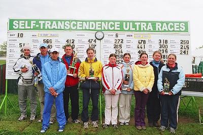 2005 6&10 Races