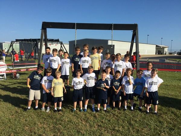3rd grade Field Trip 11-4-16