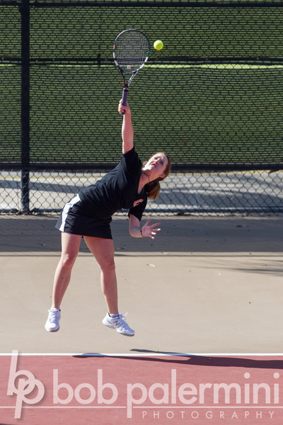 Oxy Women's Tennis 3-23-13