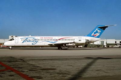 Trinity Air Bahamas