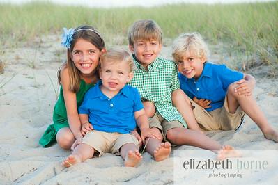 The Rozman Family 2014
