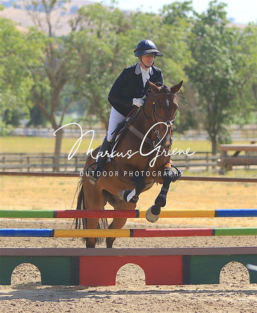 Twin Rivers Ranch Summer Horse Trials July 2018
