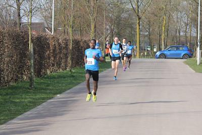 2016 Engbergenloop 3 en 5 km