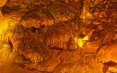 Cumberland Gap Cave