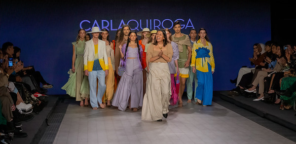 Vancouver Fashion Week 2019  tues oct 7 fri oct 10