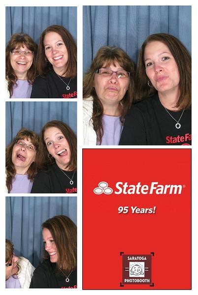 State Farm Summer Bash