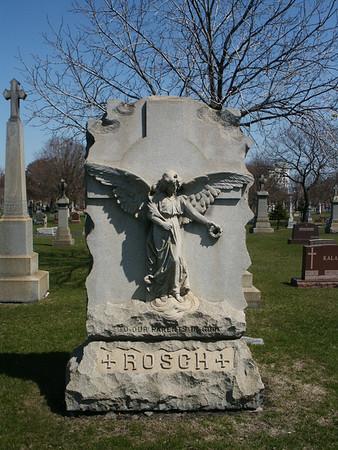 St. Boniface Catholic Cemetery