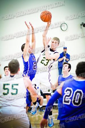 IHS Basketball 2014