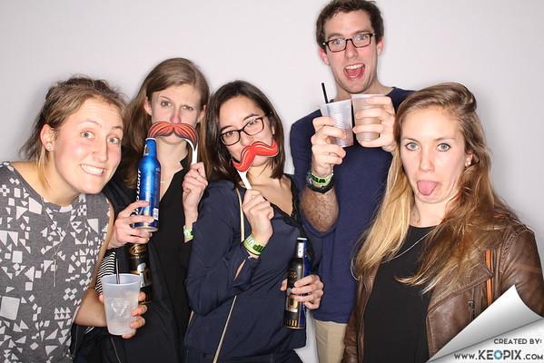 12.26.2015 - Concord Carlisle High School 5 Year Reunion