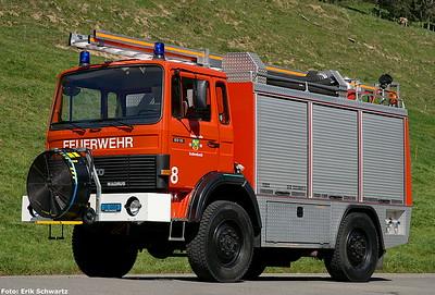 Eschenbach | Hintergoldingen SG