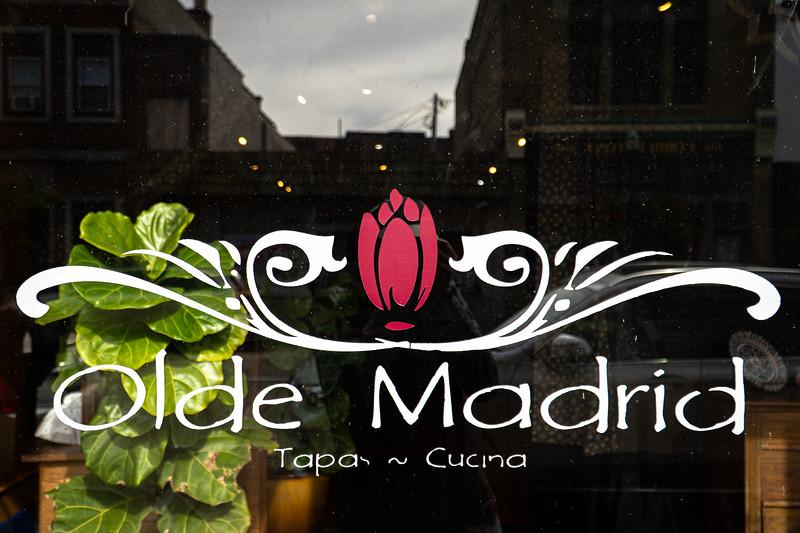 Olde Madrid