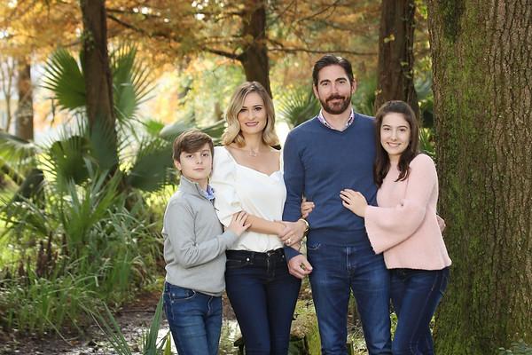 Ritter Family 2018