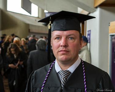 2013_12_13 Troy graduation, Weber State