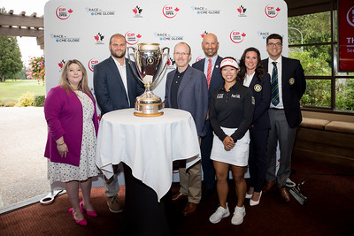 Golf Canada @ Shaughnessy August 1, 2019