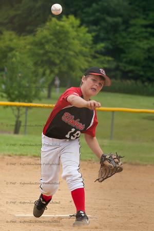 """N. Kentucky Baseball """"WOLVES"""""""