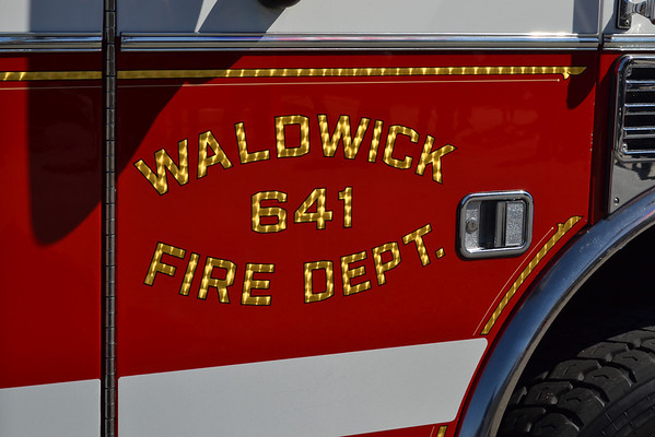 Waldwick, NJ United States Marine Staff Sergeant Joseph D'Augustine