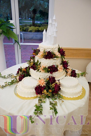 Cakes by Arway Sayeh-Swepson