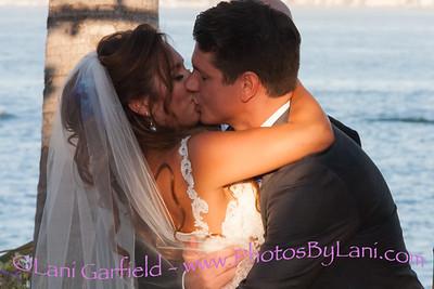 Terra & Brandon's Wedding