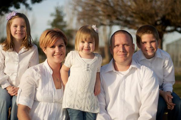 Bobst Family