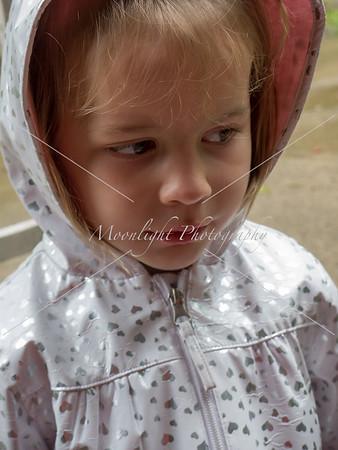 Alta raincoat
