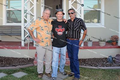 Doug's Retirement - June 30, 2012