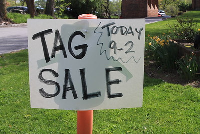 VLC Tag Sale (5.5.18)