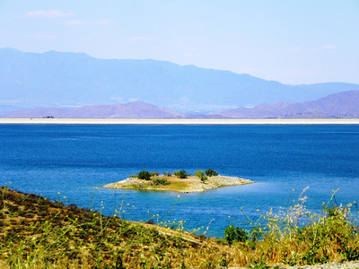 Lake Mathews
