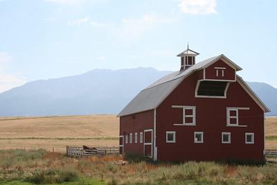 2006-09 NE Oregon