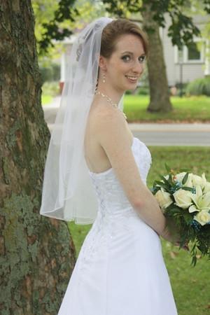 Jessica & Clair's Wedding