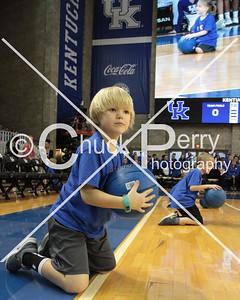 Kids Dribblers UK Hoops 2.17.2019 Arkansas