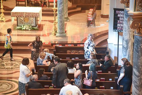 Cashiola Ordination 8-12-17