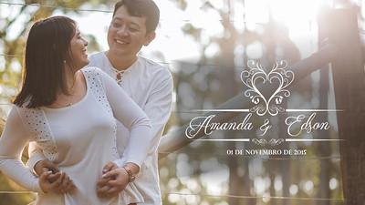 Amanda&Edson 01-11-15