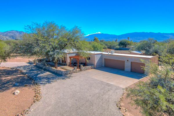 For Sale 2940 N. Conestoga Ave., Tucson, AZ 85749