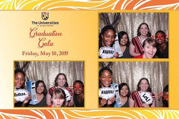 USG Grad Celebration