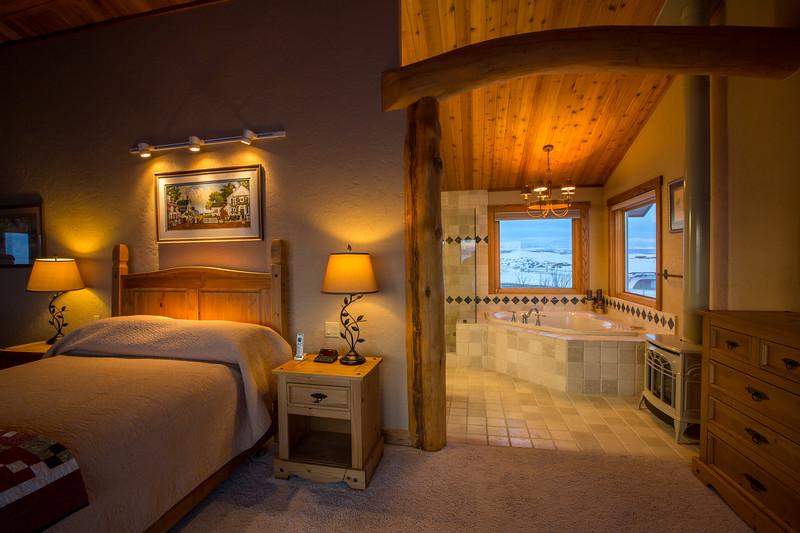 Daniel, Wyoming Ranch & Residence