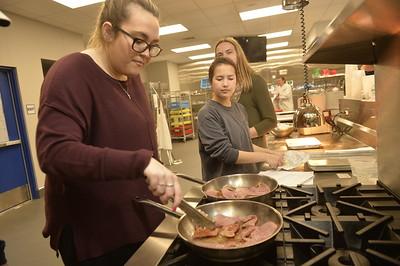Cooking Kara Bopp