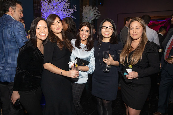 5th Ave Financial Holiday Party 2018