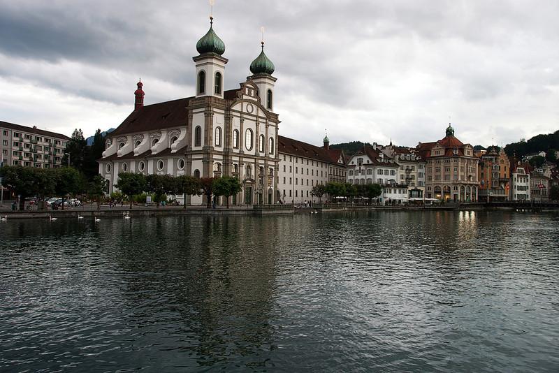 Luzern