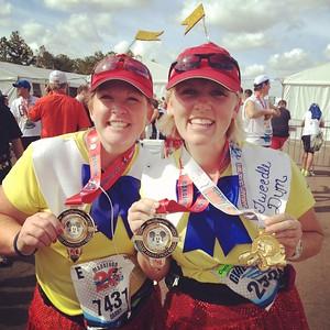 WDW Marathon 2013