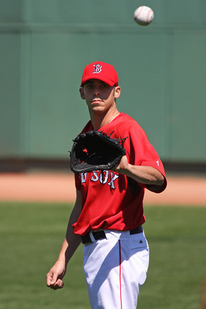 Red Sox, August 31, 2008