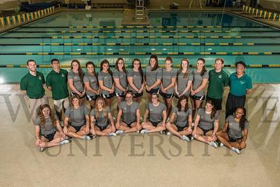 14326 Swim Team 10-3-14