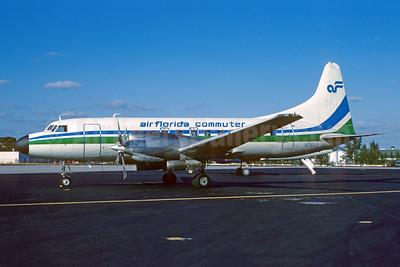 Air Florida Commuter (N.C. & C.)