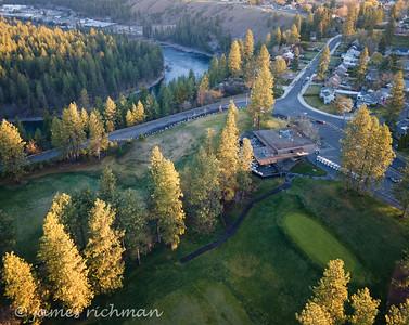 Downriver Golf Course