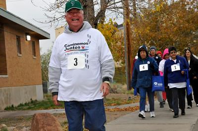 Community Walk: Caminamos A Nuestra Salud!