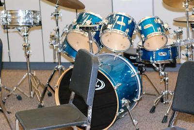 Music Classroom September 17, 2009