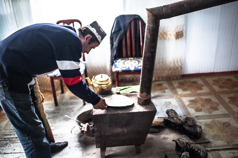 Marsoud (Tajikistan)